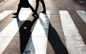 Fairfield County pedestrian accident attorney