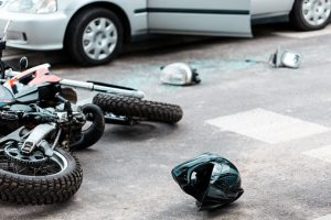 Fairfield County motorcycle accident attorney