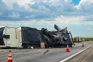 Fairfield County truck accident attorney