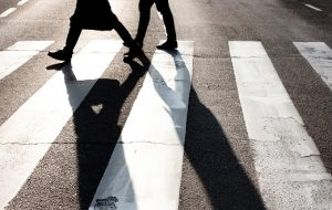 Fairfield County pedestrian accident attorney