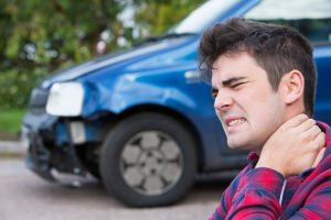 Fairfield County auto accident attorney